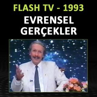 AHMED HULUS? - EVRENSEL GERÇEKLER - FLASH TV 1993