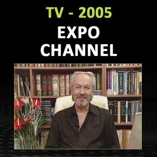 AHMED HULUS? - EXPO TV SOHBETLER? 2005
