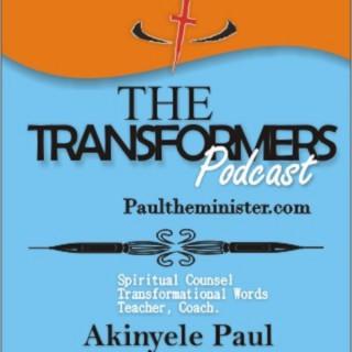 Akinyele Paul's Podcast