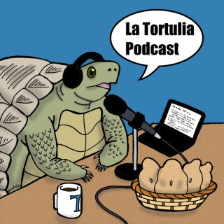Podcasts – La Tortulia Podcast