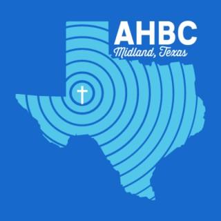 Alamo Heights Baptist Church