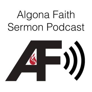 Algona Faith