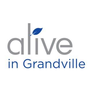 Alive in Grandville