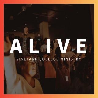 Alive: Vineyard College Ministry
