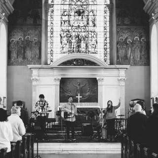 All Saints Worcester: The Podcast - allsaintsworcester