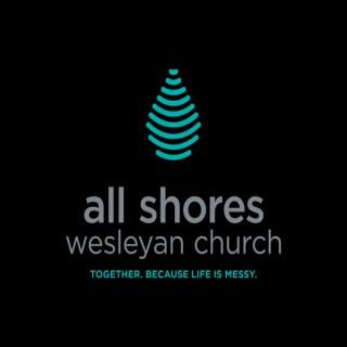 All Shores Outreach Podcast