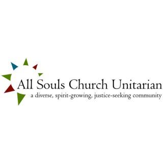 All Souls Church Unitarian Podcast