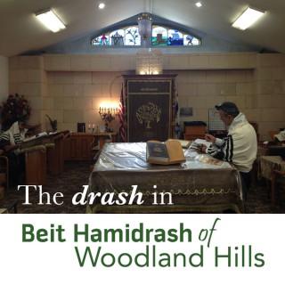 Almost Daily Jewish Wisdom at Beit Hamidrash of Woodland Hills