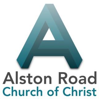 Alston Road church of Christ Podcast