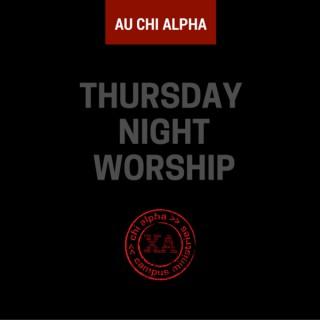 American University Chi Alpha - Chi Alpha Campus Ministries