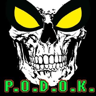 PODOK - The Cyborg One Podcast