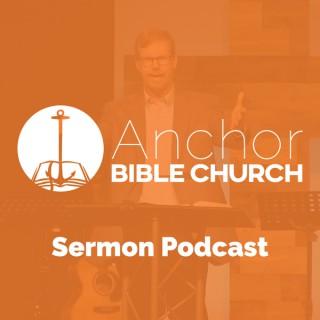 Anchor Bible Church - Messages