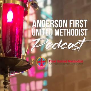 Anderson First United Methodist