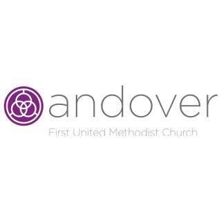 Andover | First UMC Sermons