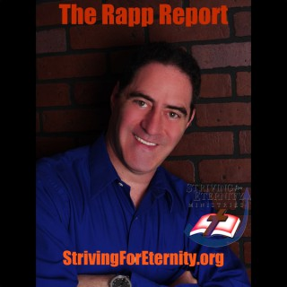 Andrew Rappaport's Rapp Report Daily