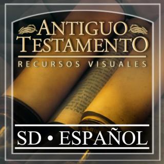 Antiguo Testamento Recursos Visuales   SD   SPANISH