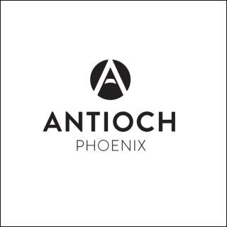 Antioch Community Church