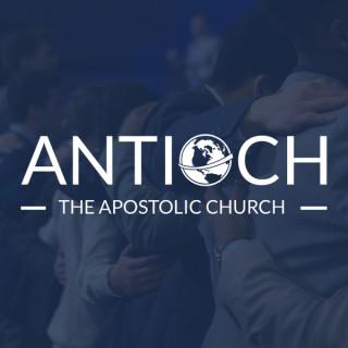 Antioch North