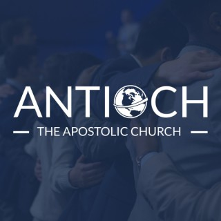 Antioch, The Apostolic Church