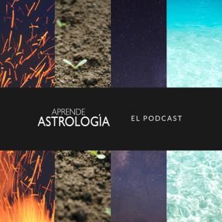 Aprende Astrología, El Podcast
