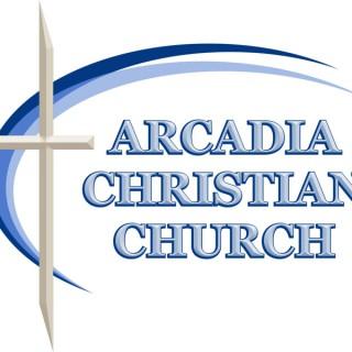 Arcadia Christian Church
