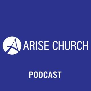 Arise Church Podcast
