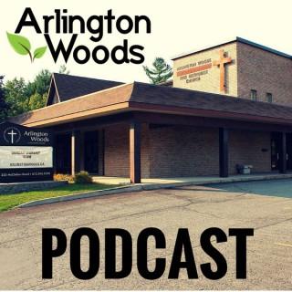 Arlington Woods Church Podcast