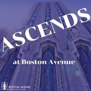 ASCENDS at Boston Avenue Church