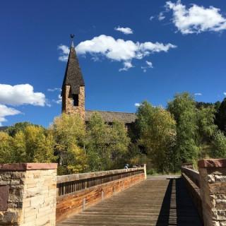 Aspen Chapel: A Spiritual Home for Everyone