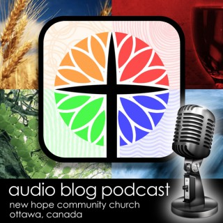 Audio Blog Podcast