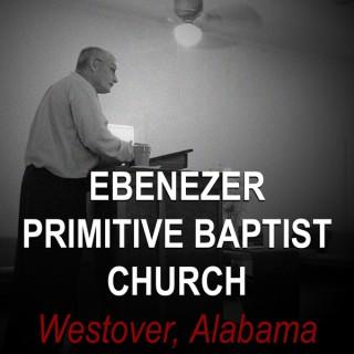 Audio Sermons – Ebenezer Primitive Baptist Church