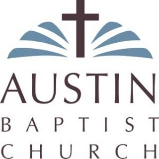 Austin Baptist Church Sermons