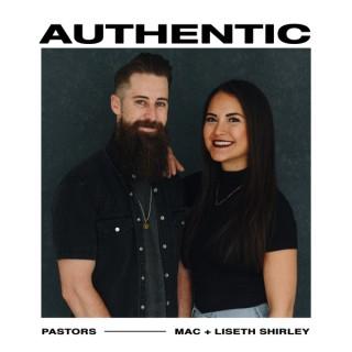 Authentic Podcast