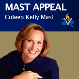 Ave Maria Radio: Mast Appeal