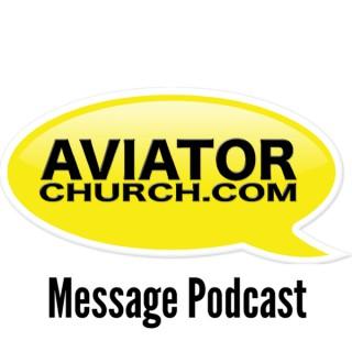 Aviator Church Messages