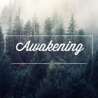 Awakening @ First Church Podcast