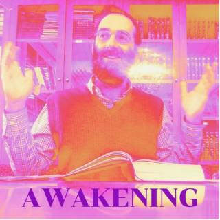 Awakening with Rabbi Ami Silver