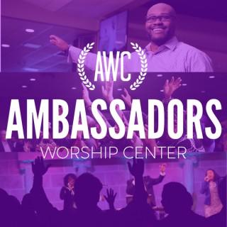 AWC Podcast