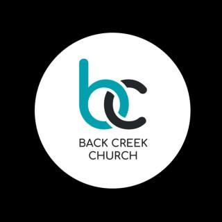 Back Creek Church | Charlotte, NC » Messages from Back Creek Church