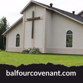 Balfour Covenant Church