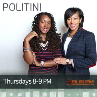 Politini - BLIS.FM