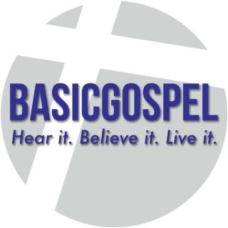 Basic Gospel Teaching Edition