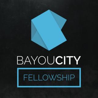 Bayou City Fellowship - Teaching Pastors