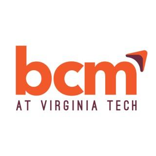 BCM at Virginia Tech