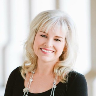 Because of Jesus Podcast with Connie Witter