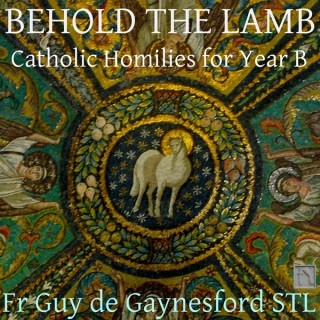 Behold the Lamb – Catholic Homilies for Year B – ST PAUL REPOSITORY