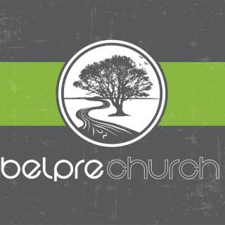 Belpre Church Podcast