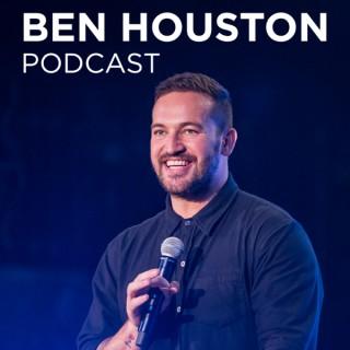 Ben Houston - Hillsong California