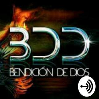 BENDICIÓN DE DIOS RADIO