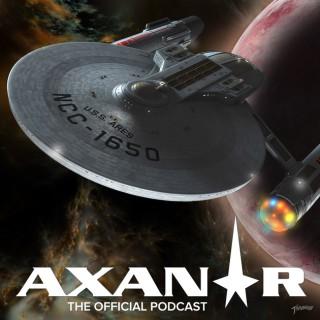Axanar: The Official Podcast